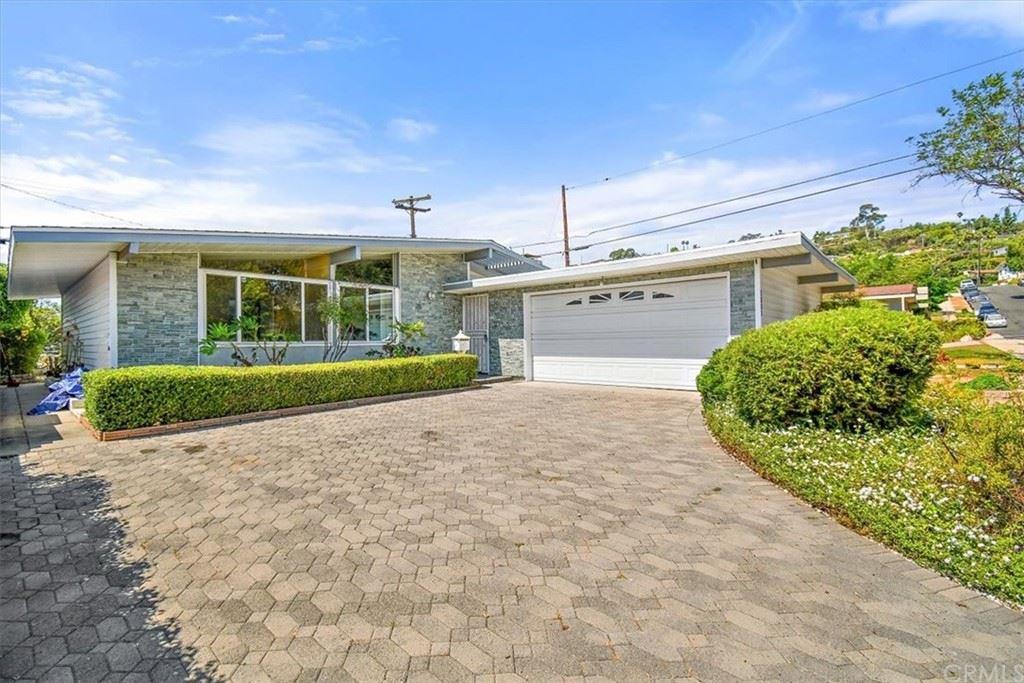 1851 W Chandeleur Drive, San Pedro, CA 90732 - MLS#: CV21149846