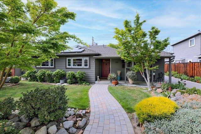 1219 Hermosa Way, San Jose, CA 95125 - #: ML81838846