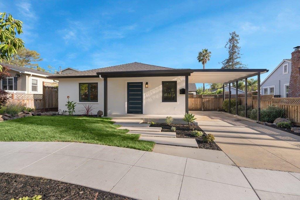 346 Hillview Avenue, Redwood City, CA 94062 - #: ML81854846