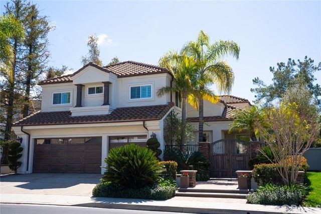 20 Lakeridge, Rancho Santa Margarita, CA 92679 - MLS#: OC21055846