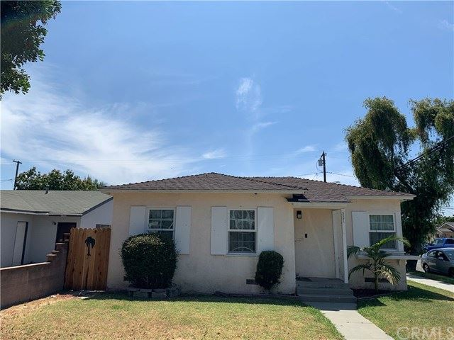 5891 Walnut Avenue, Long Beach, CA 90805 - MLS#: PW20122846