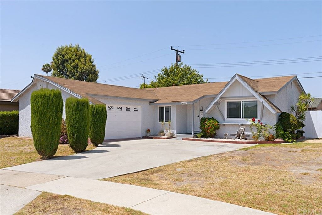 Photo of 14851 Booney St, Westminster, CA 92683 (MLS # PW21167846)
