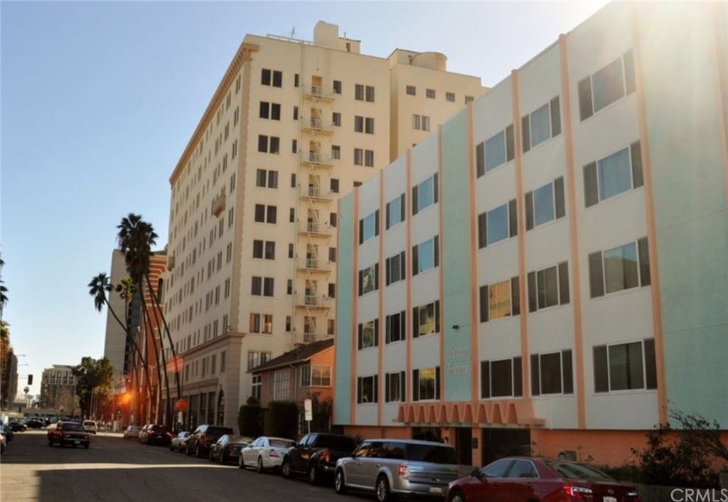 335 Cedar Avenue #412, Long Beach, CA 90802 - MLS#: PW21171846