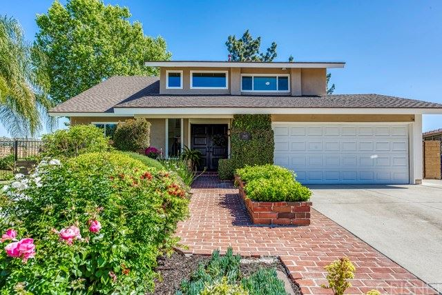 19895 Vista Hermosa Drive, Walnut, CA 91789 - MLS#: SR21090846