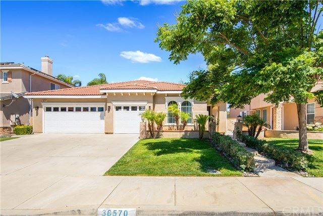 36570 Fontaine Street, Winchester, CA 92596 - #: SW20142846