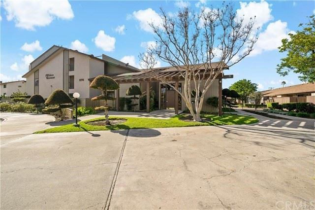 278 N Wilshire Avenue #B22, Anaheim, CA 92801 - MLS#: SW21122846