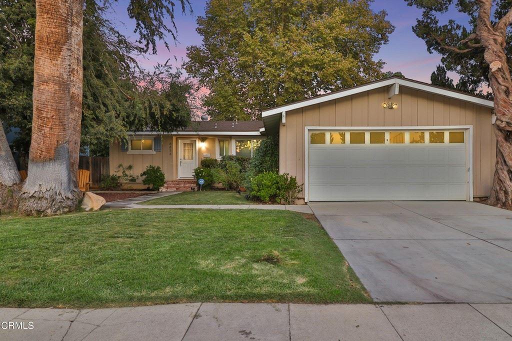 6658 Kentland Avenue, West Hills, CA 91307 - MLS#: V1-8846