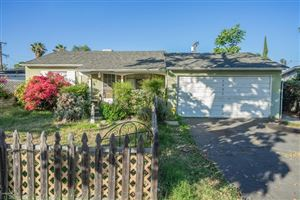 Photo of 8628 Wakefield Avenue, Panorama City, CA 91402 (MLS # 219008847)