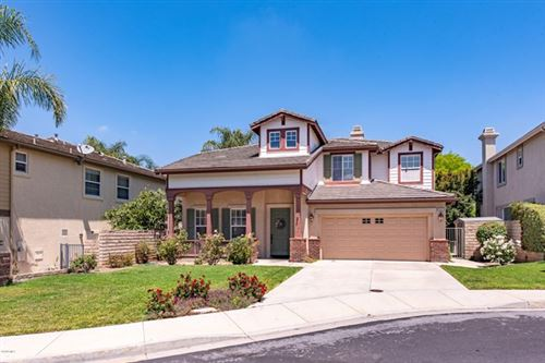 Photo of 13625 Silver Oak Lane, Moorpark, CA 93021 (MLS # 220004847)