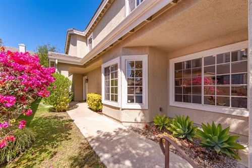 Photo of 961 Misty Canyon Avenue, Westlake Village, CA 91362 (MLS # 221001847)