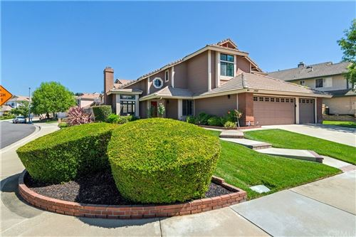 Photo of 2430 Spring Meadow Drive, Chino Hills, CA 91709 (MLS # OC21204847)