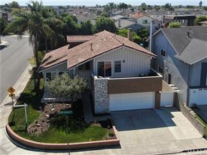 Photo of 4464 Ironwood Avenue, Seal Beach, CA 90740 (MLS # PW19236847)