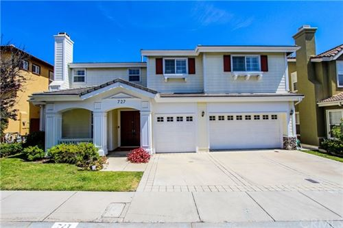 Photo of 727 Amy Lane, Redondo Beach, CA 90278 (MLS # PW20103847)