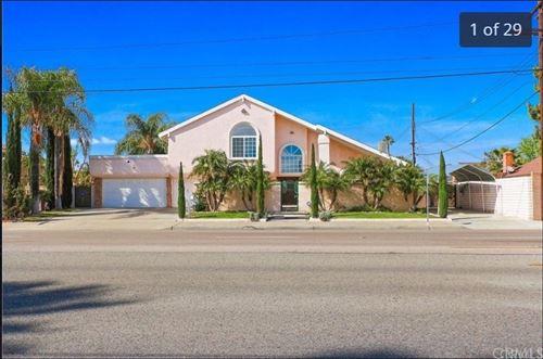 Photo of 17871 E Collins Avenue, Villa Park, CA 92861 (MLS # PW21178847)