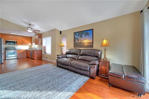 Photo of 6971 Knollcrest Lane #55, Garden Grove, CA 92845 (MLS # RS20218847)