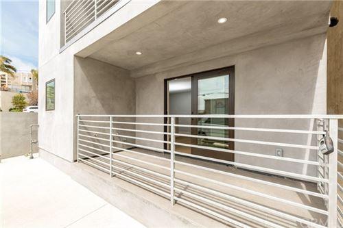 Photo of 1331 Manhattan Avenue #C, Hermosa Beach, CA 90254 (MLS # SB20111847)