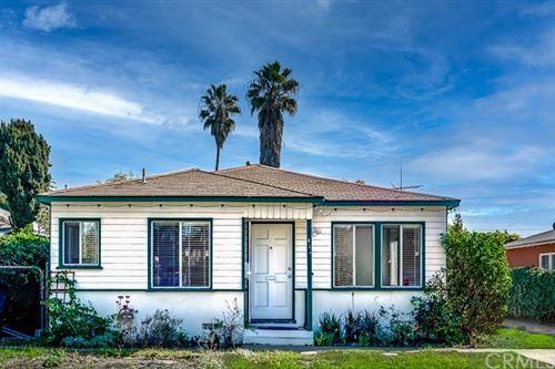 Photo of 850 Coeur D Alene Avenue, Venice, CA 90291 (MLS # SB21016847)