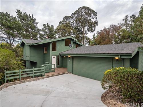 Photo of 94 Palomar Avenue, San Luis Obispo, CA 93405 (MLS # SC20237847)