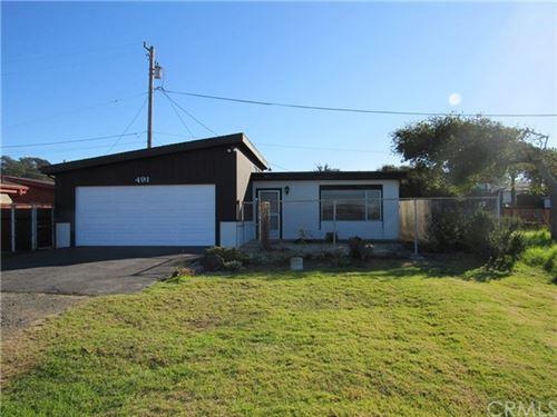 Photo of 491 Ramona Avenue, Los Osos, CA 93402 (MLS # SC20243847)