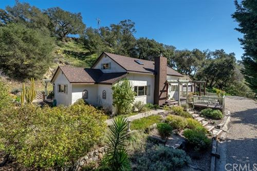 Photo of 342 Corralitos Road, Arroyo Grande, CA 93420 (MLS # SC21041847)