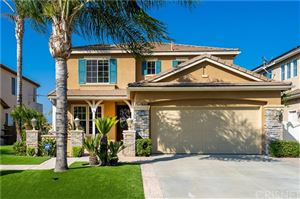 Photo of 26211 Reade Place, Stevenson Ranch, CA 91381 (MLS # SR19141847)