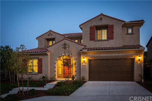 Photo of 23906 Schoenborn Street, West Hills, CA 91304 (MLS # SR20084847)