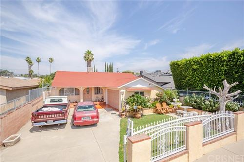 Photo of 15119 Polk Street, Sylmar, CA 91342 (MLS # SR20118847)