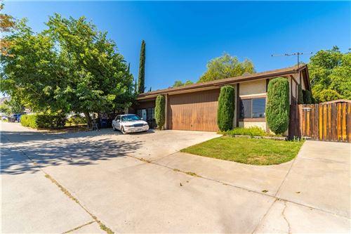 Tiny photo for 31625 Hunter Lane, Castaic, CA 91384 (MLS # SR21197847)