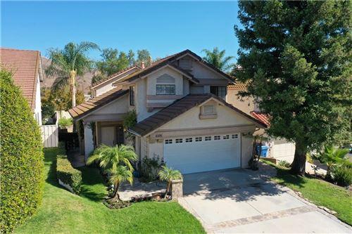 Photo of 4106 Lost Springs Drive, Calabasas, CA 91301 (MLS # SR21226847)