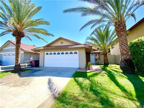 Photo of 25241 Wendy Way, Moreno Valley, CA 92551 (MLS # SW21229847)