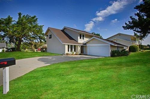 Photo of 20021 Emerald Meadow Drive, Walnut, CA 91789 (MLS # TR21069847)