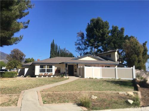 Photo of 5901 Napa Avenue, Rancho Cucamonga, CA 91701 (MLS # WS21121847)