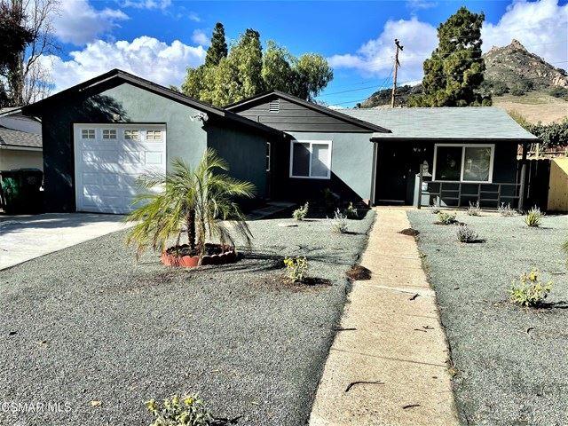 120 Del Norte Way, San Luis Obispo, CA 93405 - MLS#: 221000847