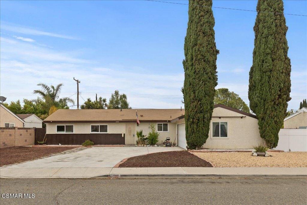 1566 Agnew Street, Simi Valley, CA 93065 - MLS#: 221004847
