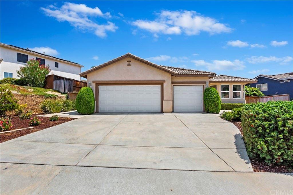 35568 Country Park Drive, Riverside, CA 92595 - MLS#: CV21155847