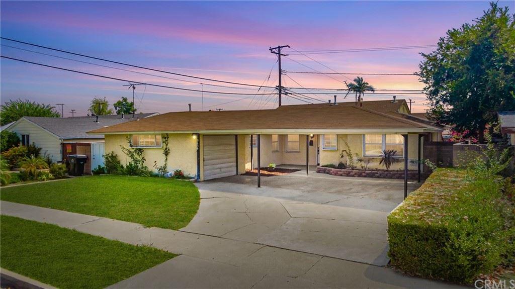 9434 Guilford Avenue, Whittier, CA 90605 - MLS#: DW21192847