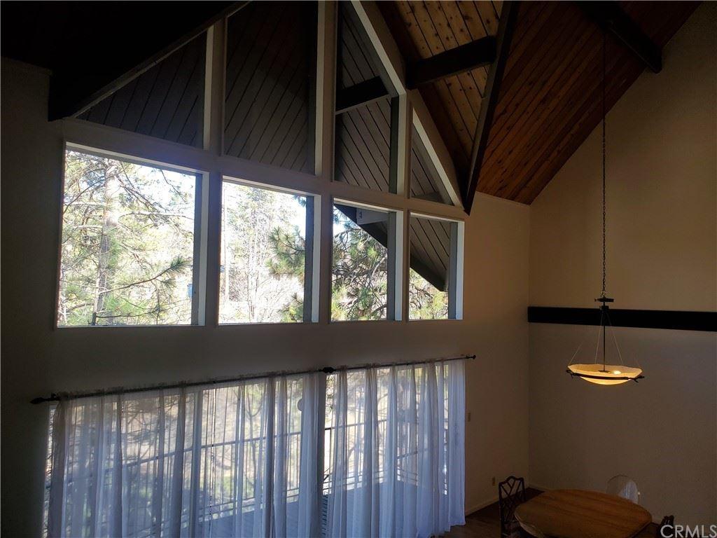 966 Willow Creek Road #34, Lake Arrowhead, CA 92352 - MLS#: EV21068847