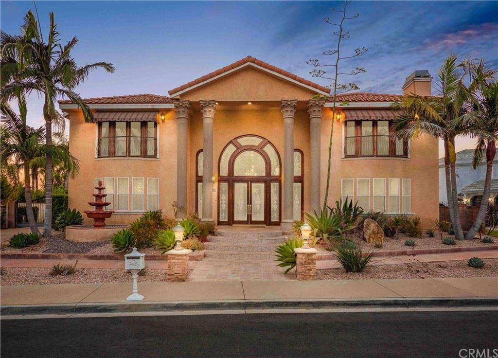 2047 Miramonte Court, Chino Hills, CA 91709 - MLS#: IG21148847