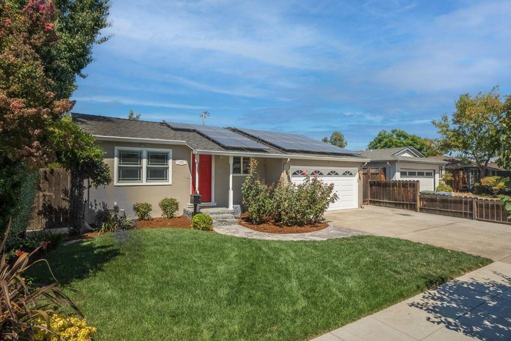 1563 Tobias Drive, San Jose, CA 95118 - MLS#: ML81859847