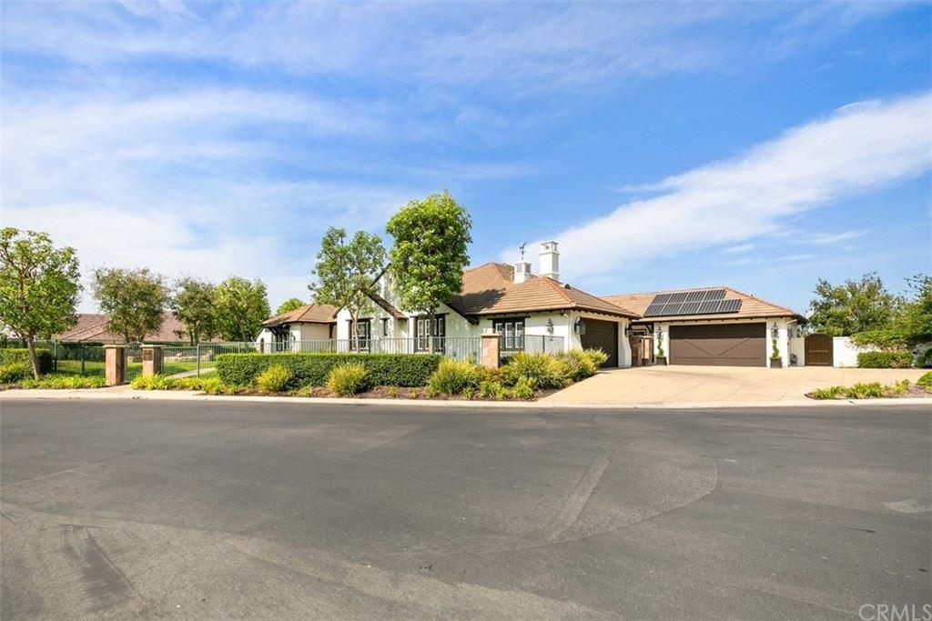 7 Thurston Drive, Coto de Caza, CA 92679 - MLS#: OC21159847
