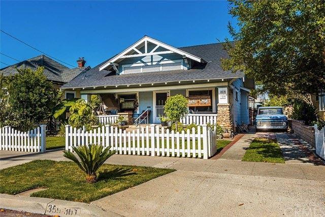 359 S Grand Street, Orange, CA 92866 - MLS#: PW20108847