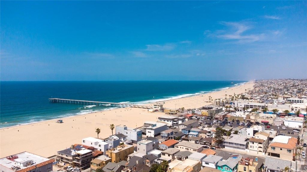 41 10th Street, Hermosa Beach, CA 90254 - MLS#: PW21092847
