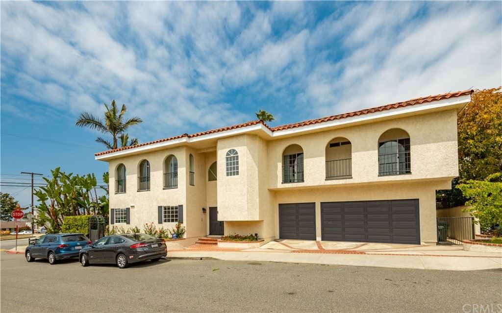 1119 9TH Street, Hermosa Beach, CA 90254 - MLS#: SB21081847