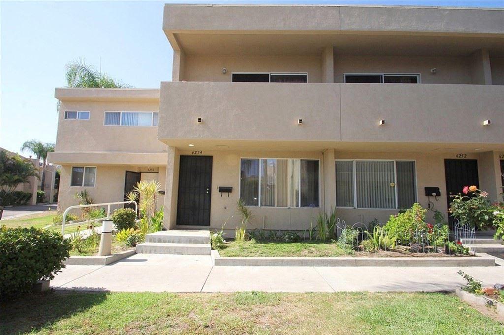 6254 Morse Avenue, Los Angeles, CA 91606 - MLS#: SR21158847