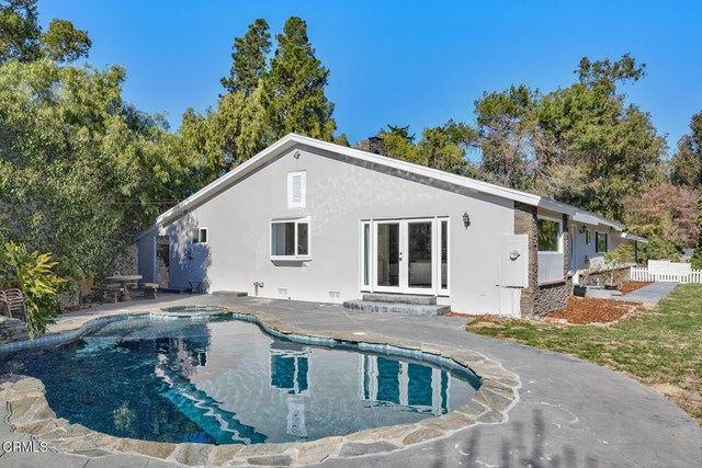 Photo of 39 Ramona Place, Camarillo, CA 93010 (MLS # V1-3847)