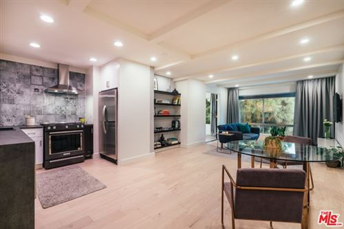 Photo of 1222 N Olive Drive #413, West Hollywood, CA 90069 (MLS # 20635848)