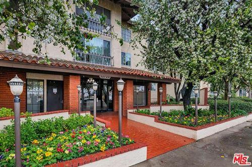 Photo of 12720 Burbank Boulevard #226, Valley Village, CA 91607 (MLS # 21687848)