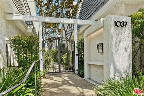 Photo of 1037 16Th Street #6, Santa Monica, CA 90403 (MLS # 21713848)