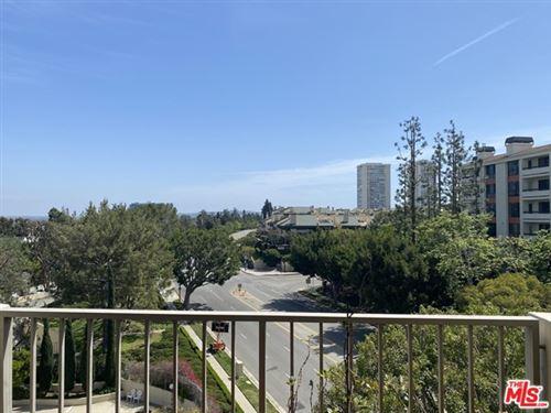 Photo of 2170 Century Park East #609, Los Angeles, CA 90067 (MLS # 21714848)