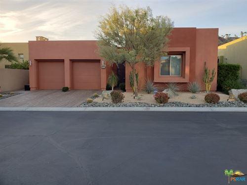 Photo of 3021 Twilight Lane, Palm Springs, CA 92264 (MLS # 21716848)